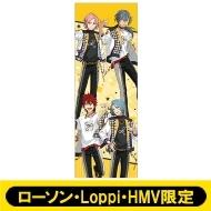 ポスタークリアファイル (Crazy:B)【ローソン・Loppi・HMV限定】