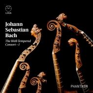 よく整えられたヴィオール合奏曲集 第1巻〜平均律クラヴィーア曲集、音楽の捧げもの、他 ファンタズム