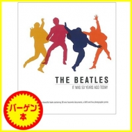 【バーゲン本】 THE BEATLES IT WAS 50 YEARS AGO TODAY