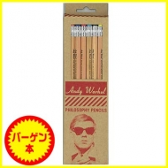 【バーゲン本】 Andy Warhol PHILOSOPHY PENCILS