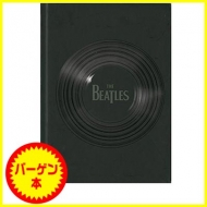 【バーゲン本】 THE BEATLES ♯1 SINGLES STAINED JOURNAL