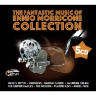 Fantastic Music Of Ennio Morricone