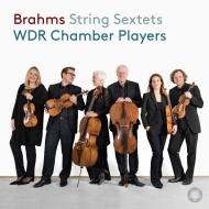 弦楽六重奏曲第1番、第2番 ケルンWDR交響楽団チェンバー・プレーヤーズ