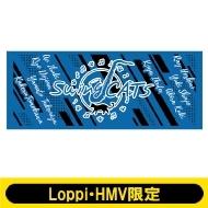 フェイスタオル (SwingCATS)【Loppi・HMV限定】