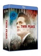 ツイン・ピークス Blu-ray ザ・テレビジョン・コレクション
