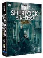 SHERLOCK/シャーロック シーズン4 DVD プチ・ボックス