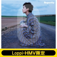 《Loppi・HMV限定盤 トートバッグ(HMV special color)付きセット》 0 【初回限定盤B】(+Blu-ray)