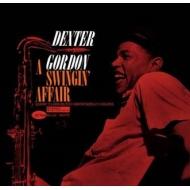 Swingin' Affair (180グラム重量盤レコード/Great Reid Miles Covers)