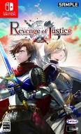 【Nintendo Switch】リベンジ・オブ・ジャスティス