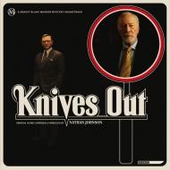 ナイブズ・アウト/名探偵と刃の館の秘密 Knives Out オリジナルサウンドトラック (2枚組/180グラム重量盤レコード)
