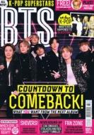 K-pop Superstars Bts #6