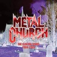 Elektra Years 1984-1989 (3CD)(Gatefold Digisleeve)