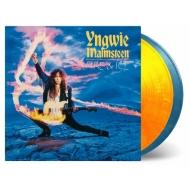 Fire And Ice (カラーヴァイナル仕様/2枚組/180グラム重量盤レコード/Music On Vinyl)