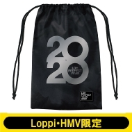巾着 / LDH PERFECT YEAR 2020【Loppi・HMV限定】
