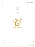 "TWICE DOME TOUR 2019 ""#Dreamday"" in TOKYO DOME 【初回限定盤】(Blu-ray)"