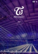 """TWICE DOME TOUR 2019 """"#Dreamday"""" in TOKYO DOME 【通常盤】(DVD)"""