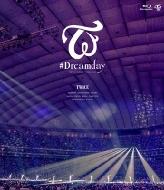 "TWICE DOME TOUR 2019 ""#Dreamday"" in TOKYO DOME 【通常盤】(Blu-ray)"