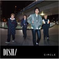 CIRCLE 【初回生産限定盤C】(2CD)