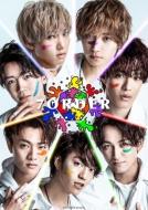 舞台「7ORDER」DVD