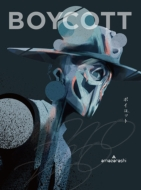 ボイコット 【初回生産限定盤A】(2CD+Blu-ray)