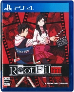 【PS4】Root Film