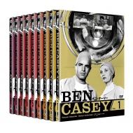 ベン・ケーシー Vol.1スーパーバリューパック