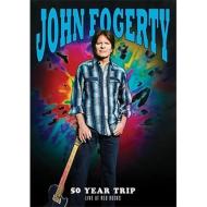 50 Year Trip: Live At Red Rocks