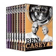 ベン・ケーシー Vol.3スーパーバリューパック