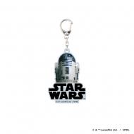 アクリルキーホルダー(R2-D2)
