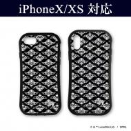 iPhoneラバーエッジ(ヨーダ)iPhoneX/XS対応