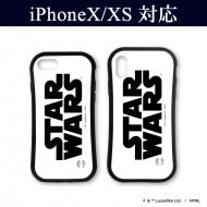 iPhoneラバーエッジ(ロゴ)iPhoneX/XS対応