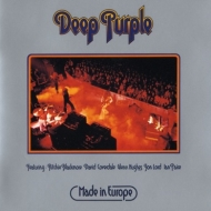 Made In Europe (Purple Lp)