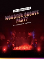 Little Glee Monster 5th Celebration Tour 2019 〜MONSTER GROOVE PARTY〜【初回生産限定盤】(Blu-ray)
