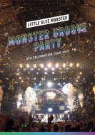 Little Glee Monster 5th Celebration Tour 2019 〜MONSTER GROOVE PARTY〜(Blu-ray)