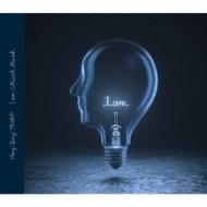 I am / Muah Muah 【初回限定盤1】(+DVD)