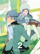インフィニット・デンドログラム Blu-ray Vol.2