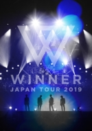 WINNER JAPAN TOUR 2019 【初回生産限定盤】(3Blu-ray+2CD)