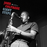 Giant Steps (180グラム重量盤レコード/Jazz Images)