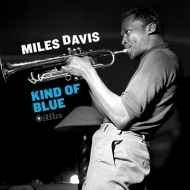 Kind Of Blue (180グラム重量盤レコード/Jazz Images)