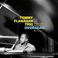 Overseas (180グラム重量盤レコード/Jazz Images)