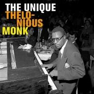 Unique (180グラム重量盤レコード/Jazz Images)