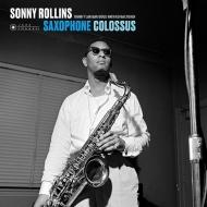 Saxophone Colossus (180グラム重量盤レコード/Jazz Images)