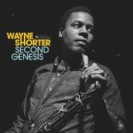 Second Genesis (180グラム重量盤レコード/Jazz Images)