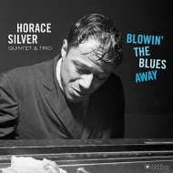 Blowin' The Blues Away (180グラム重量盤レコード/Jazz Images)