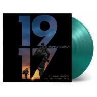 1917 命をかけた伝令 1917 オリジナルサウンドトラック (カラーヴァイナル仕様/2枚組/180グラム重量盤レコード/Music On Vinyl)