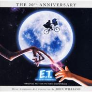 E.T.<20周年アニヴァーサリー特別版>
