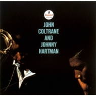John Coltrane And Johnny Hartman (Uhqcd)(Mqa-cd)