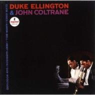 Duke Ellington & John Coltrane (Uhqcd)(Mqa-cd)