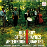 Out Of The Afternoon (Uhqcd)(Mqa-cd)