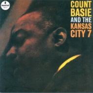 Count Basie And The Kansas City Seven (Uhqcd)(Mqa-cd)